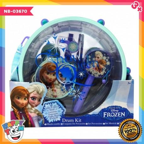 Disney Frozen Drum Kit