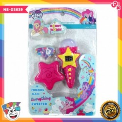 My Little Pony Fun Microphone