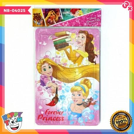 Puzzle Regular - Forever Princess