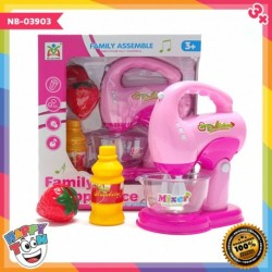 Mainan Mixer Kue Pengaduk Kue NB-03903