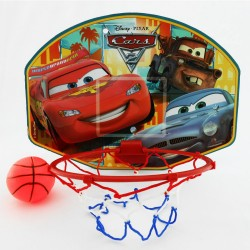 Cars BasketBall