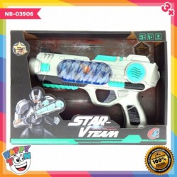 Pistol Star V team - Mainan Pistol