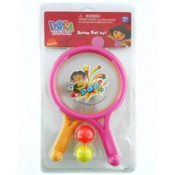 Dora Boom Bat Set