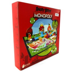 Angry Bird Monopoly
