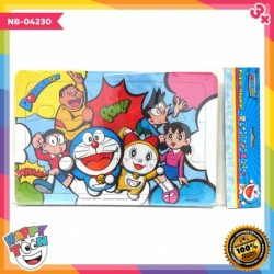 Puzzle Regular - Doraemon and Friends - NB-04230
