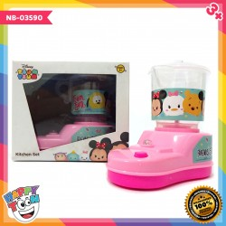 Disney Princess Kitchen Set - Blender - NB-03590