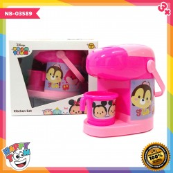 Disney Princess Kitchen Set - Thermos - NB-03589