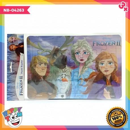 Puzzle Regular - Frozen II - NB-04263