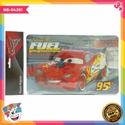 Puzzle Regular - Cars Fuel Injected - NB-04261
