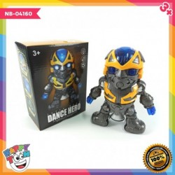 BumbleBee Dance Hero - NB-04160