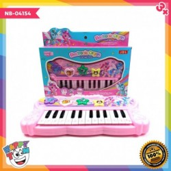 Electronic Organ Piano Music - NB-04154