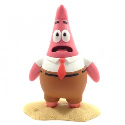 Patrick as SpongeBob - Figurine
