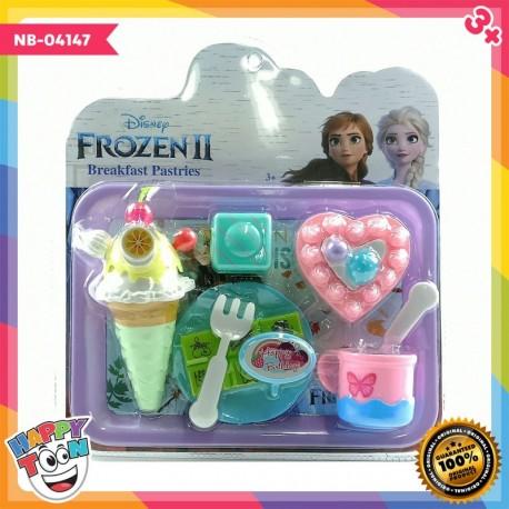 Frozen Breakfast Pastriest Ice Cream - NB-04147