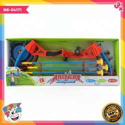 Archery Sport Mainan Olah Raga Panah - NB-04171