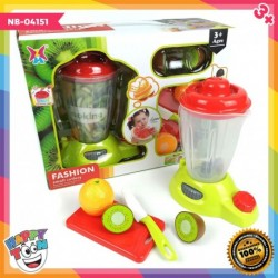 Fun Blender Kitchen Tools Mainan Blender - NB-04151