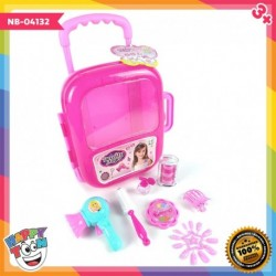 Beauty Angel Make Up Trolley Mainan Make Up Tas Troli NB-04132