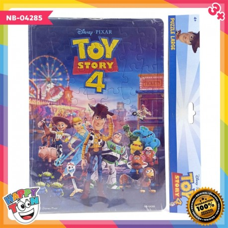 Puzzle Large - Toy Story 4 - NB-04285
