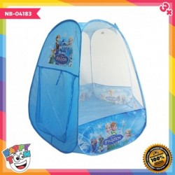Frozen Tent Tenda Frozen - NB-04183