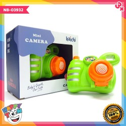 Mini Camera Baby Toy - NB-03932
