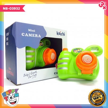 Mini Camera Baby Toy - NB-03932