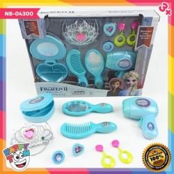 Frozen Beauty Play Set Mainan Make Up Set NB-04300