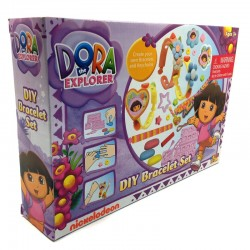 Dora DIY Bracelett Set