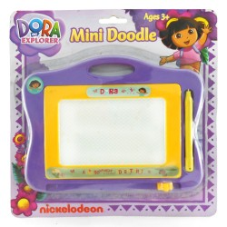Dora Mini Doodle