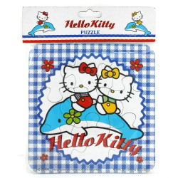 Puzzle Small Hello Kitty Dolphin - Mainan Puzzle Hello Kitty