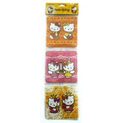 Puzzle 3 in 1 Hello Kitty Couple - Mainan Puzzle Hello Kitty