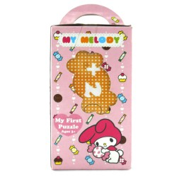 My Melody - My First Puzzle - Mainan Puzzle My Melody