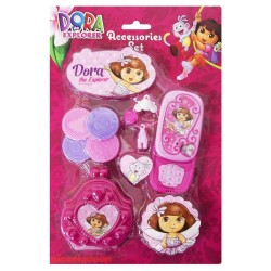 Dora Accessories Set - Dora The Explorer