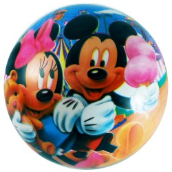 Mickey & Minnie Ball