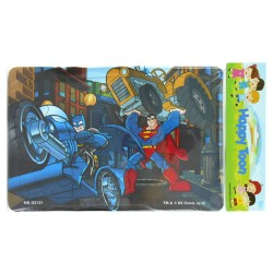 Puzzle Regular Superman