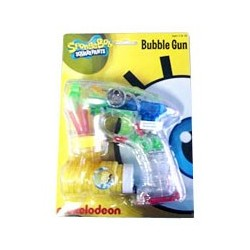 SpongeBob Bubble Gun