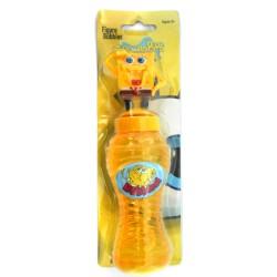 SpongeBob Figure Bubbles