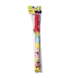 SpongeBob Bubble Red Stick