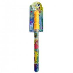 SpongeBob Bubble Yellow Stick