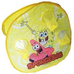 SpongeBob Bean Bag / Hot Shot