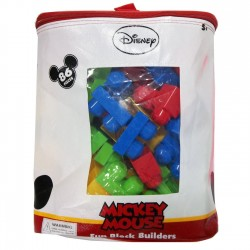 Mickey Magical Block Builders
