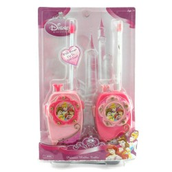 Disney Princess Walkie Talkie