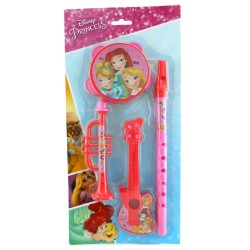 Disney Princess Music Set
