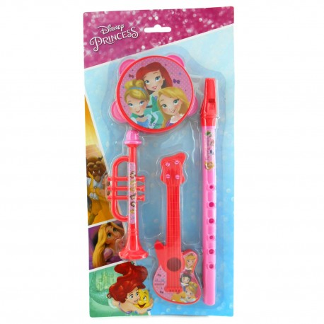 Disney Princess Music Set