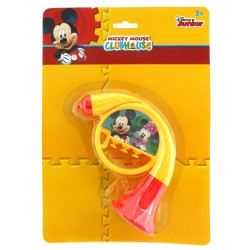 Mickey Mouse Clubhouse Music Trumpet