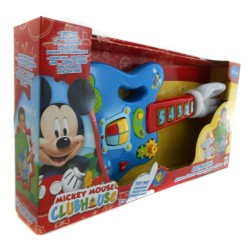 Mickey Mouse Electric Guitar