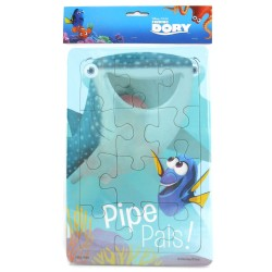 Puzzle Regular Finding Dory - Pipe Pals