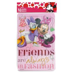 Puzzle Regular Minnie Mouse