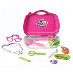 Dora Doctor Suitcase