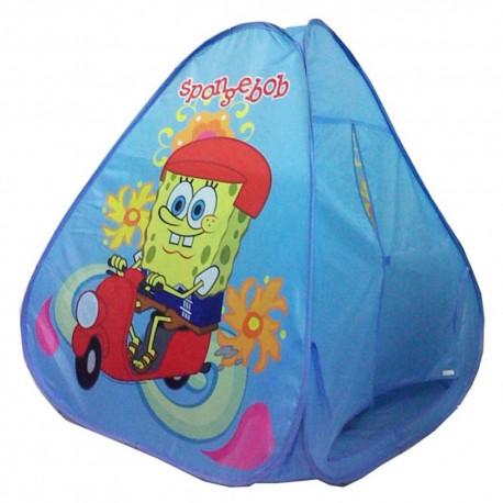 Small Tent SpongeBob