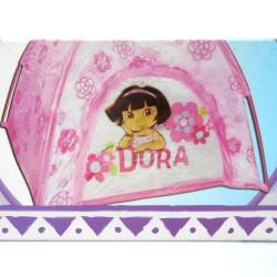 Big Tent Dora