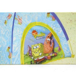 Big Tent SpongeBob